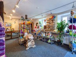 Bad und Bett Ladenlokal Arosa Onlineshop - Geschenke aus Arosa online bestellen