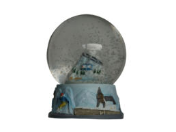 Souvenir Shop Arosa Schneekugel Aroser Souvenirs
